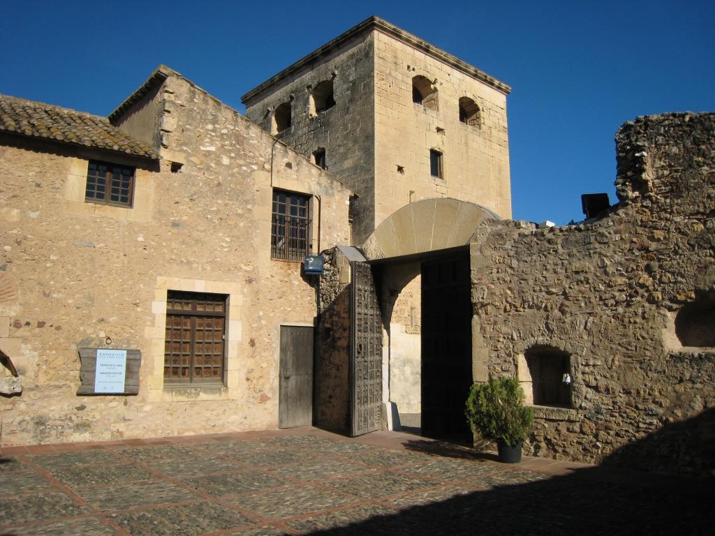 Torre Vella Arc