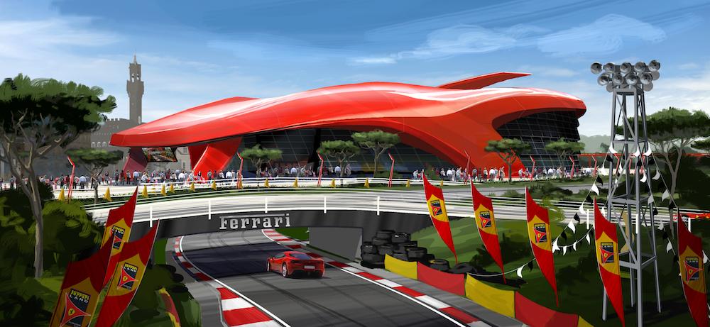 Ferrari Land Comercial_02 còpia