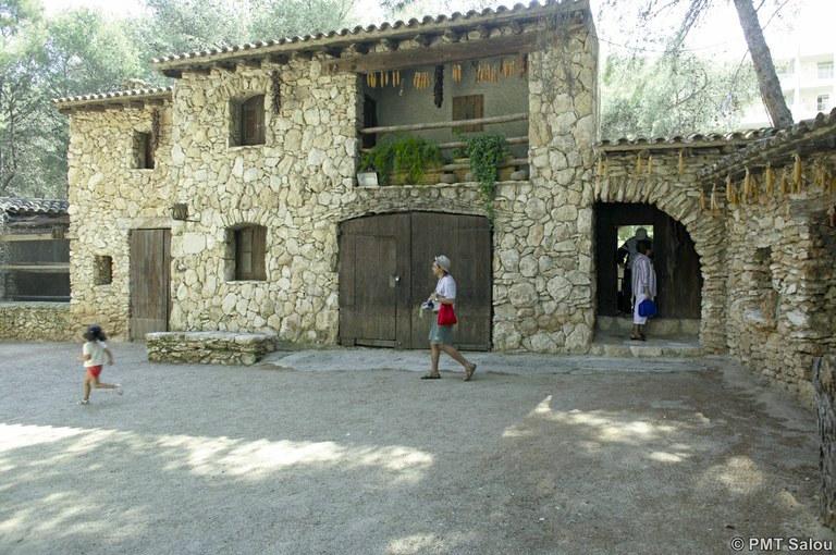 Masia Catalana 2016