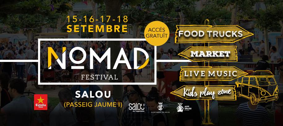 Nomad Festival 2016 (horitzontal)