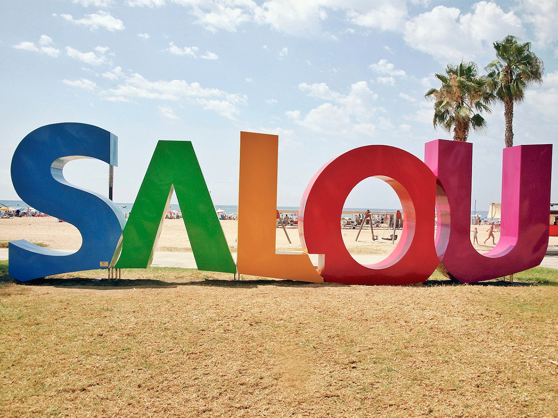 Lletres SALOU (Blog)