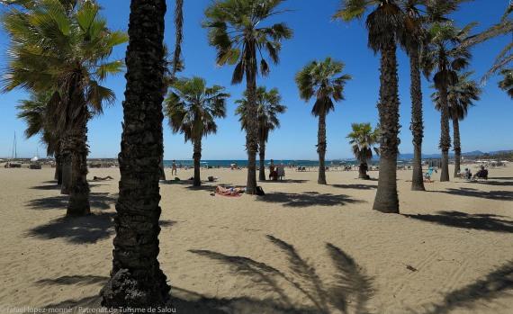 Salou_Beach