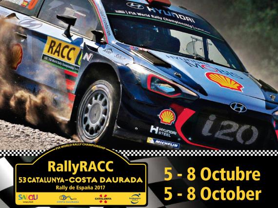 RallyRACC (blog)