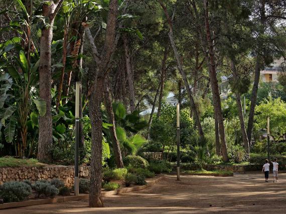 Parc de la Ciutat (blog)