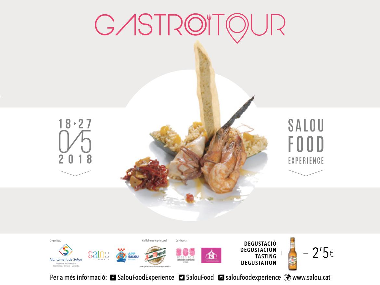 Gastrotour 2018 (blog)