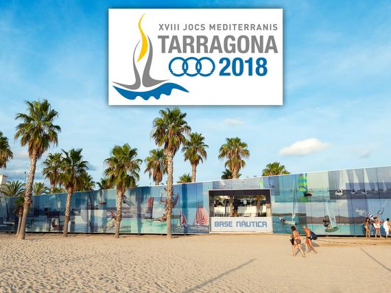 Jocs Mediterranis 2018 (blog)