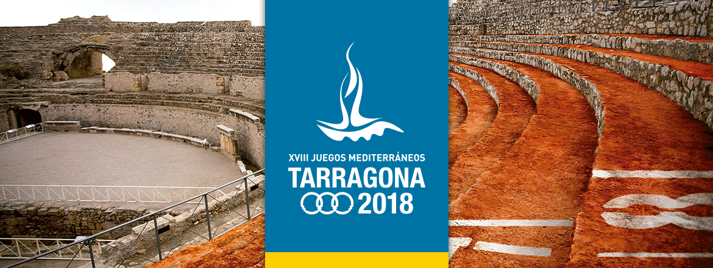 Tarragona 2018 amfi